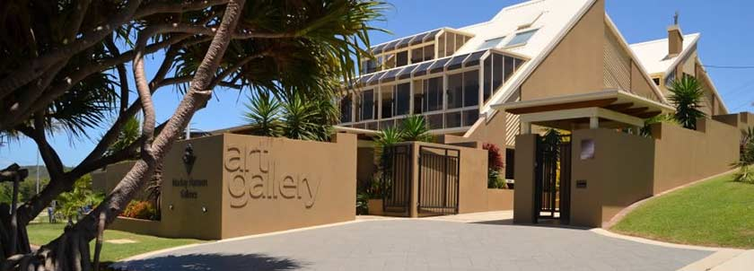 Mackay-Harrison Galleries